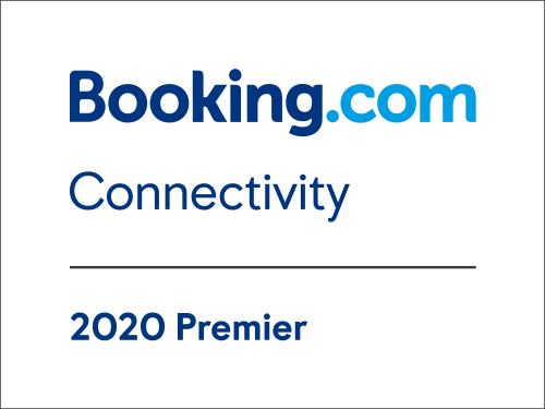 Booking Premier partner in 2020